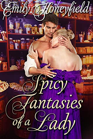 Spicy Fantasies of a Lady