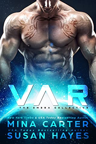 Var (The Omega Collective, #1)