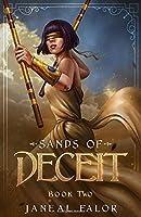 Sands of Deceit (Sands of Eppla)