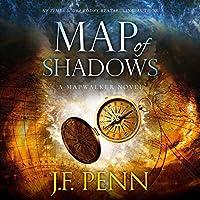 Map of Shadows (Mapwalker, #1)