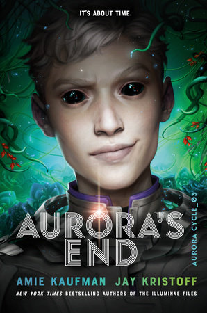 Aurora's End (The Aurora Cycle, #3)