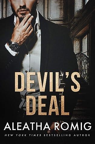 Devil's Deal (Devil's Duet #1)