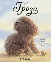Гроза: История собаки, которая нашла свой дом