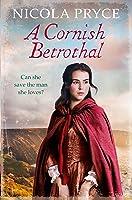A Cornish Betrothal (Cornish Saga Book 5)