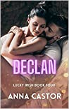 Declan (Lucky Irish, #4)