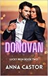 Donovan (Lucky Irish, #2)