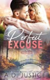 Perfect Excuse (Mason Creek, #11)