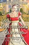 Miss Wetherham's Wedding (The Brides of Mayfair, #3)