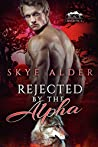 Rejected by the Alpha (Black River Pack, #1)