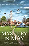 Mystery in May: A British Mystery (The Devonshire Mysteries Book 4)