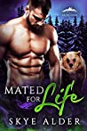 Mated For Life (Ash Mountain Pack, #3)