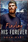 Finding His Forever (Folklore #2)