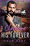 Claiming His Forever (Folklore #3)