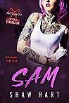 Sam (Eye Candy Ink, #3)