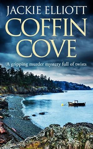 Coffin Cove (Coffin Cove Mysteries, #1)