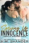 Serving Up Innocence (Ladies of Westside #1)