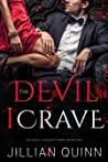 The Devil I Crave (The Devil's Knights, #2)