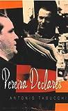 Pereira Declares:...