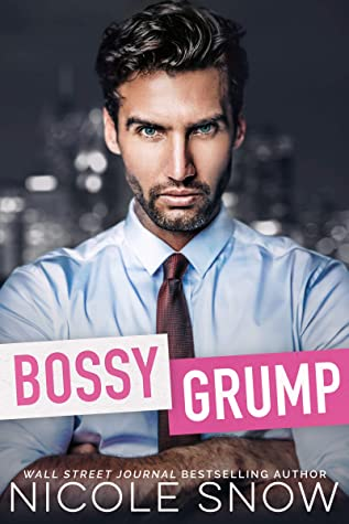 Bossy Grump