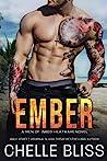 Ember (Men of Inked: Heatwave #7)