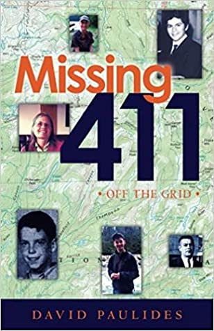 Missing 411: Off the Grid
