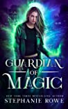 Guardian of Magic (Noble as Hell, #1)