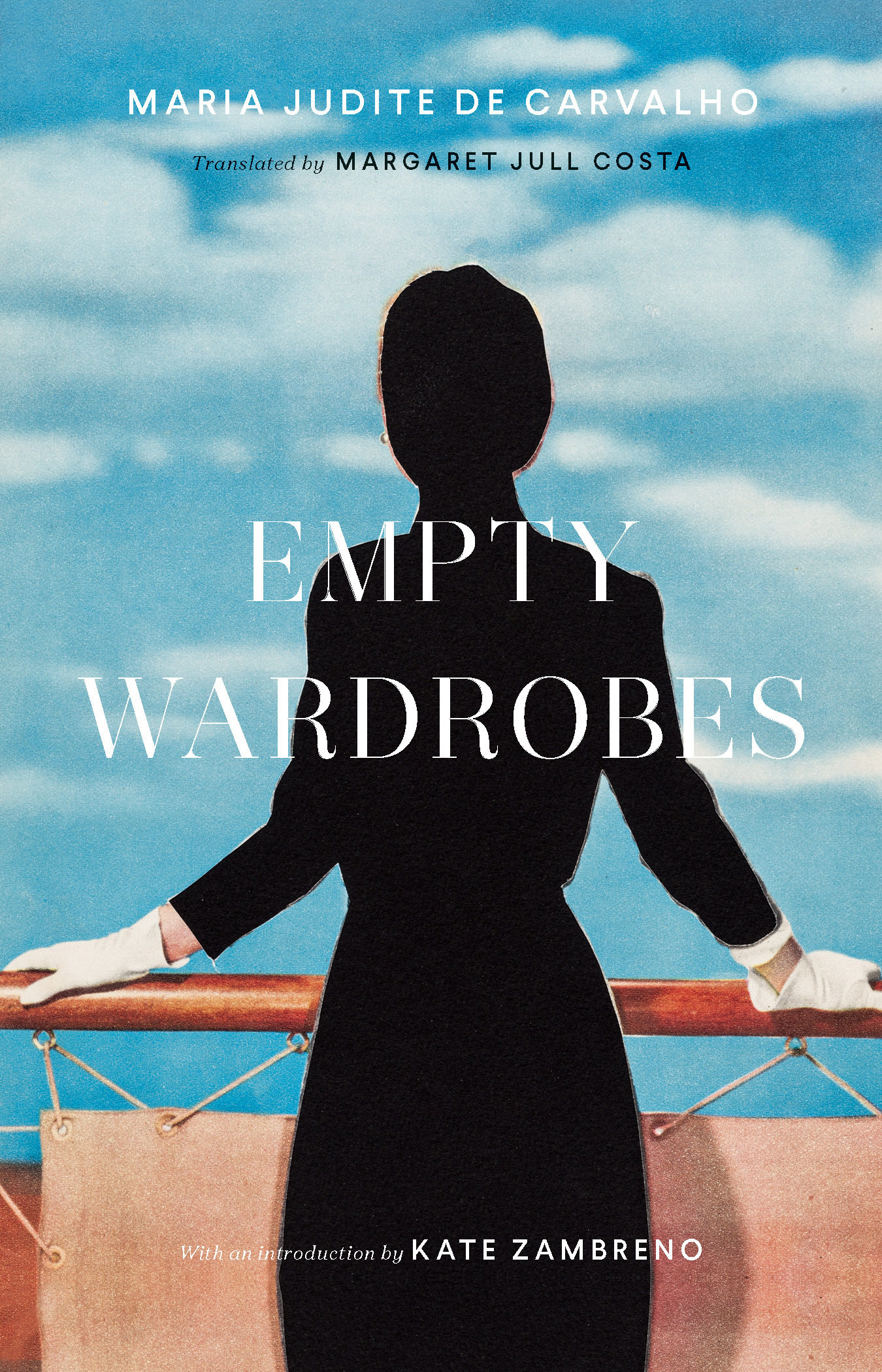 Empty Wardrobes by Maria Judite de Carvalho