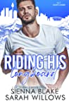 Riding His Longboard: A Single-Dad Romantic Comedy (Wet Down Under Book 1)