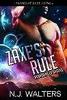 Zaxe's Rule (Assassins of Gravas Book 4)
