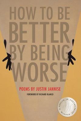 How to Be Better by Being Worse