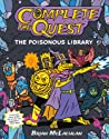 Complete the Quest: The Poisonous Library