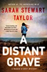 A Distant Grave (Maggie D'arcy #2)