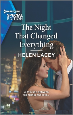 The Night That Changed Everything by Helen Lacey