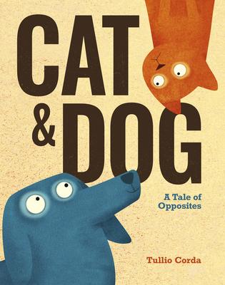 Cat and Dog by Tullio Corda