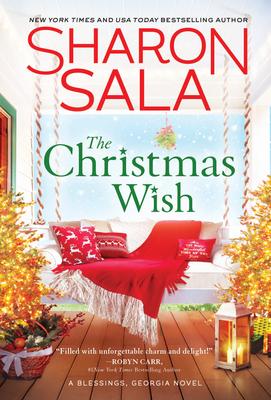 The Christmas Wish (Blessings, Georgia, 12)