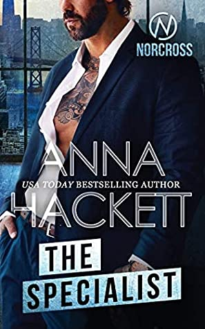 The Specialist (Norcross #3)