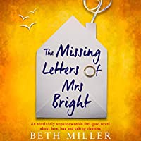The Missing Letters of Mrs Bright