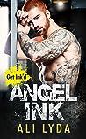Angel Ink (Get Ink'd, #7)