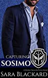 Capturing Sosimo (Stryker Security Force #2)