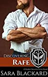 Discovering Rafe (Stryker Security Force #5)