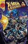 X-Men Legends (2021-) #2