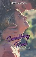 Something Real (Silverton Series)