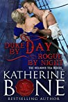 Duke by Day, Rogue by Night (Nelson's Tea, #2)
