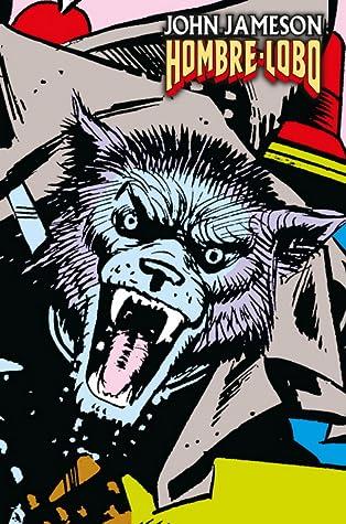 John Jameson: Hombre lobo