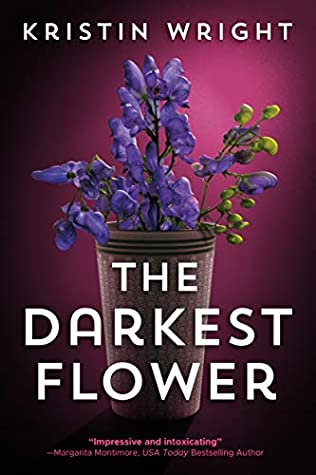 The Darkest Flower (Allison Barton, #1)