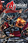 Avengers by Jonat...