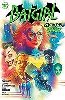 Batgirl, Vol. 8: The Joker War