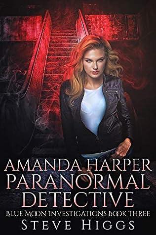 Amanda Harper Paranormal Detective