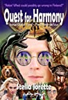 Quest for Harmony - The Finnish DeTour