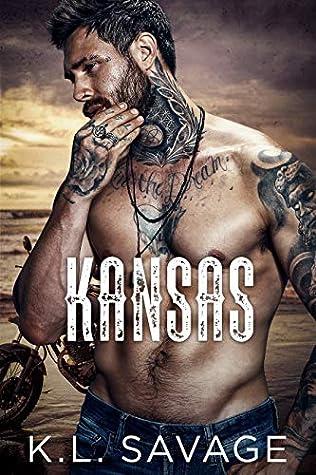 Kansas (Ruthless Kings MC Atlantic City, #2)